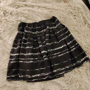 Vince Skirts - Beautiful 100% silk Vince skirt size S